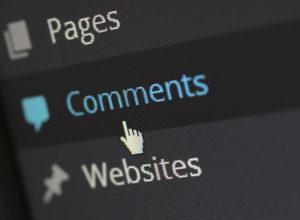 disqus vs facebook comment section