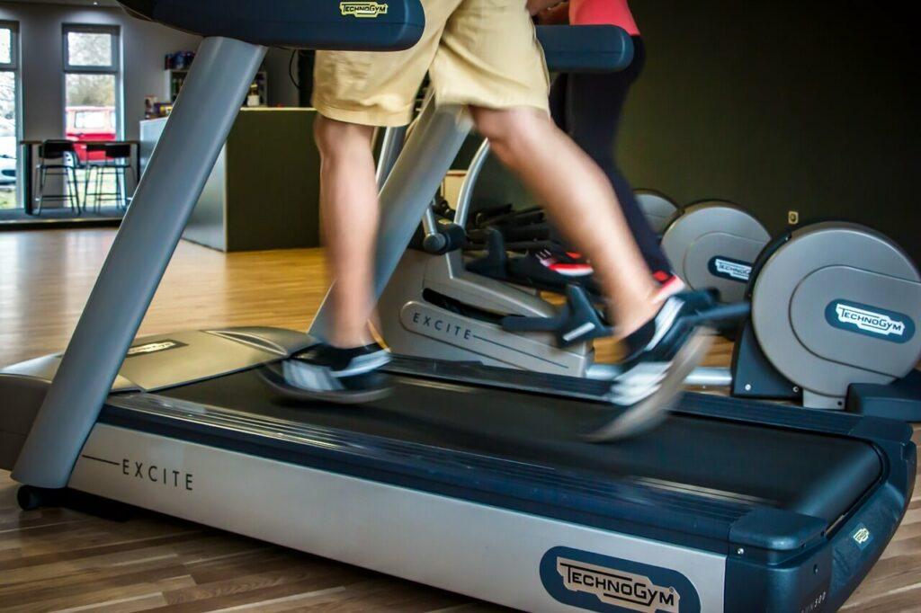 fitness for endomorphs