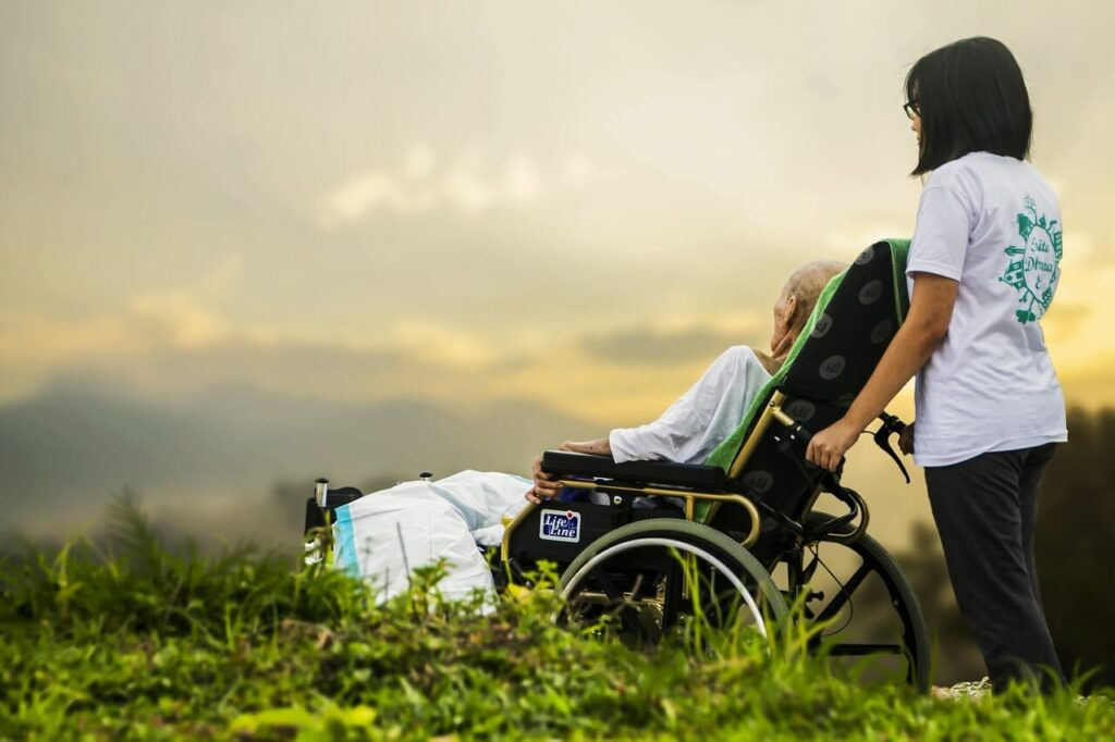 buy wheelchair guide