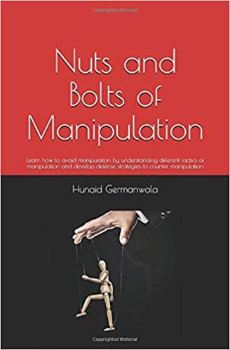 manipulation books