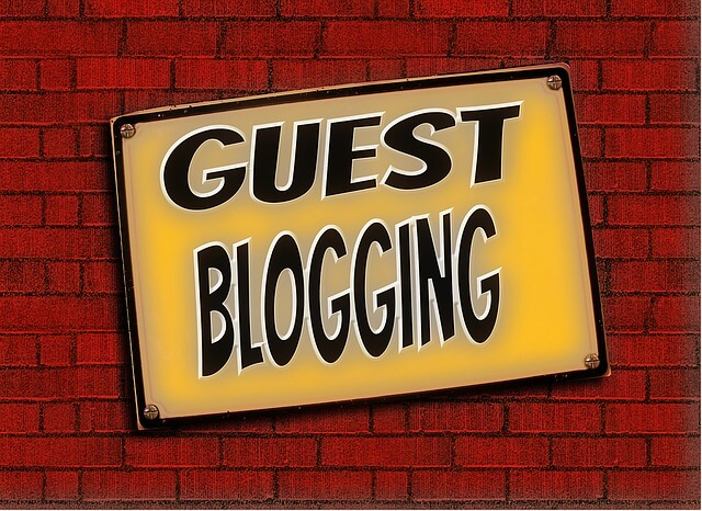 How to Guest Blog? Submit Guest Blog With These Strategies
