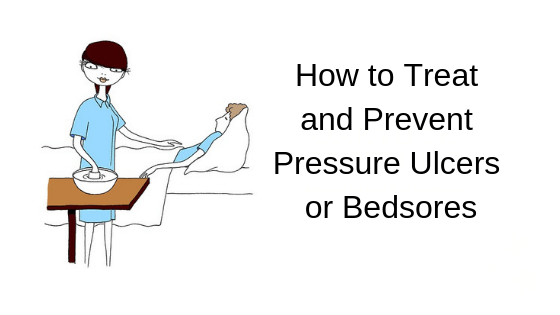 Bedsores prevention