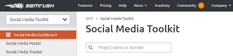 Social Media tool urgency marketing