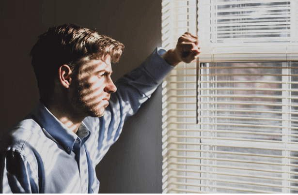 light control window blinds