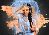 stress overthinking anxiety neuroticism