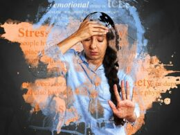 stress overthinking anxiety neuroticism