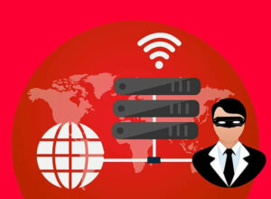 cyber security VPN